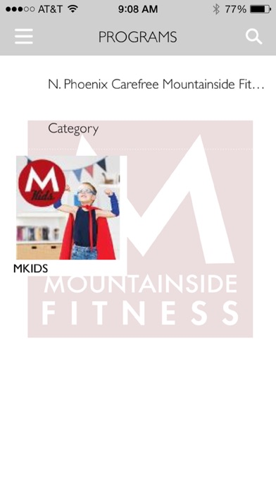 download Mountainside Fitness apps 2