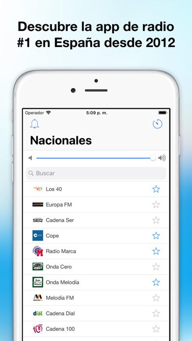 download Radio FM España apps 4