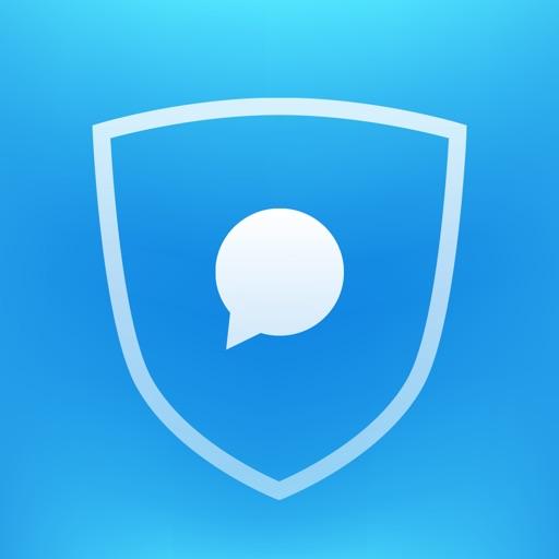 CoverMe Appels + SMS Sécurisés