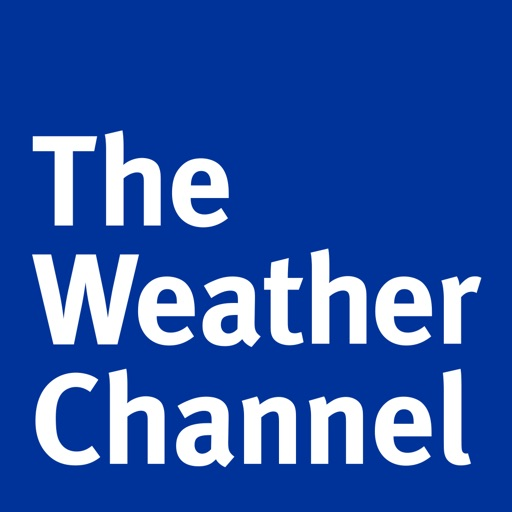 The Weather Channel: Forecast images