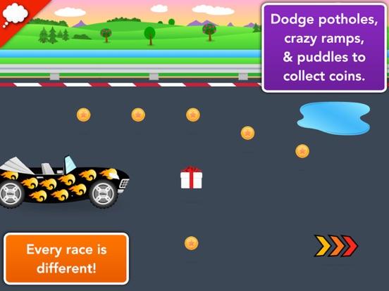 Car Factory: Spelling Game Screenshots