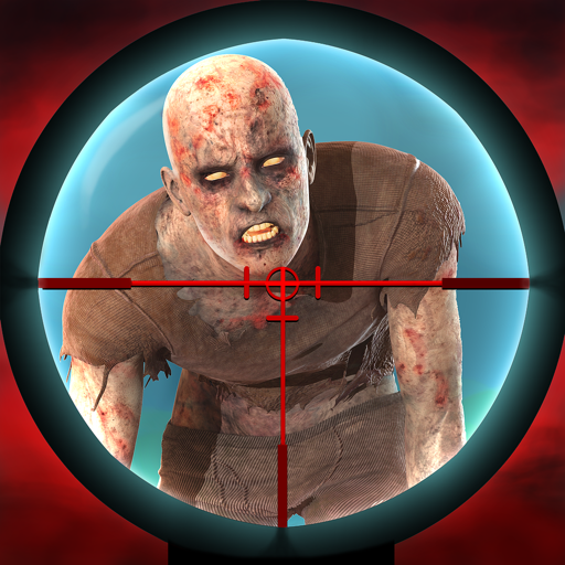 Zombie Ops 3D Shooter For Mac