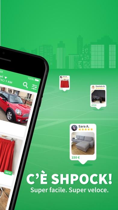 shpock l app mercatino annunci sull 39 app store
