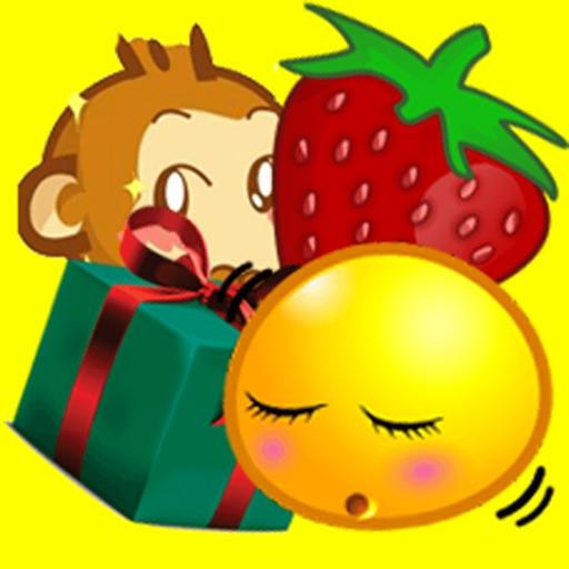 Emoticon Art app icon图