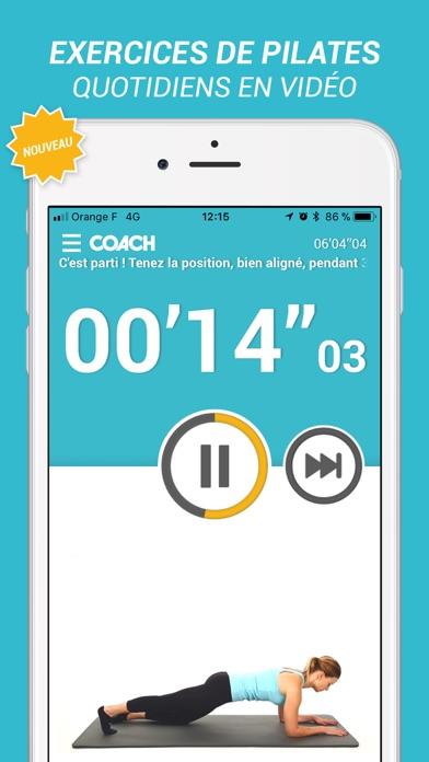 download Decathlon Coach - GPS et Plans apps 1