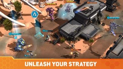 Titanfall: Assault Screenshot 2