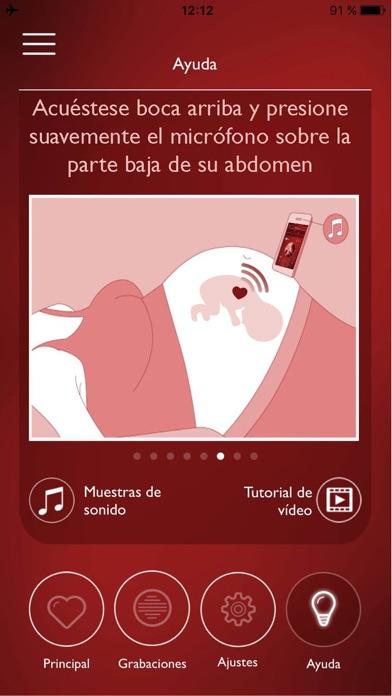 download My Baby's Beat App apps 0