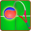 Muhammad Imran - Table Tennis 3D Simulator 2k17  artwork