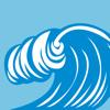 サーフィンや釣りのタイド情報 Simple...