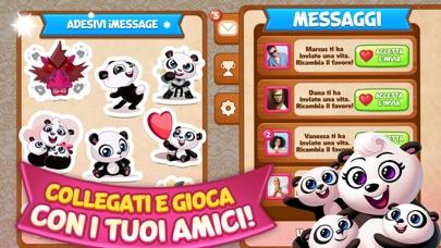 Screenshot of Panda Pop4