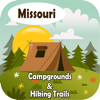 download Missouri Campgrounds & Trails
