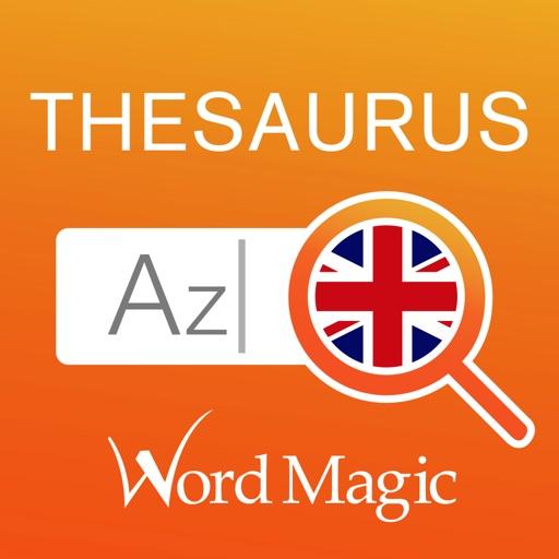 英语词汇宝典:English Thesaurus