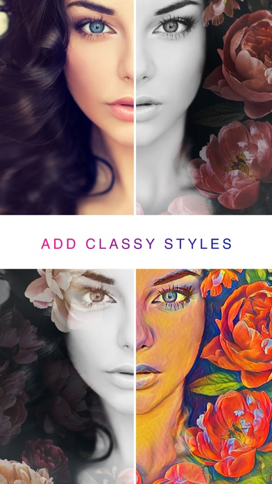 download Photo Lab: Picture Editor art apps 1