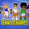 Tennis Champs Season 2
