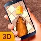 Scary Live Mouse Screen Prank icon
