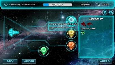 Скриншот Star Tactics Redux PREMIUM