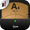 Tuner by Plusadd – The Ultimate Chromatic Tuner