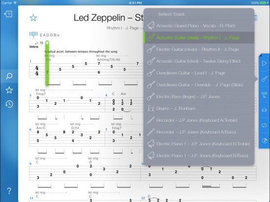 Songsterr Tabs & Chords | discchord