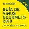Guía Vinos Gourmets 2018 Pro
