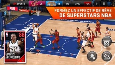 download NBA LIVE Mobile Basket-ball apps 4