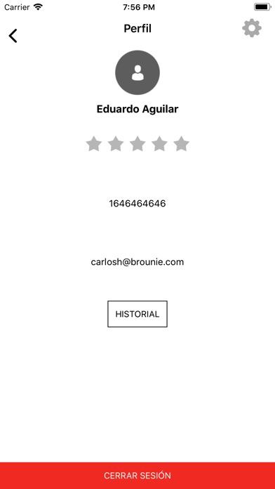 Get Proveedor screenshot 4