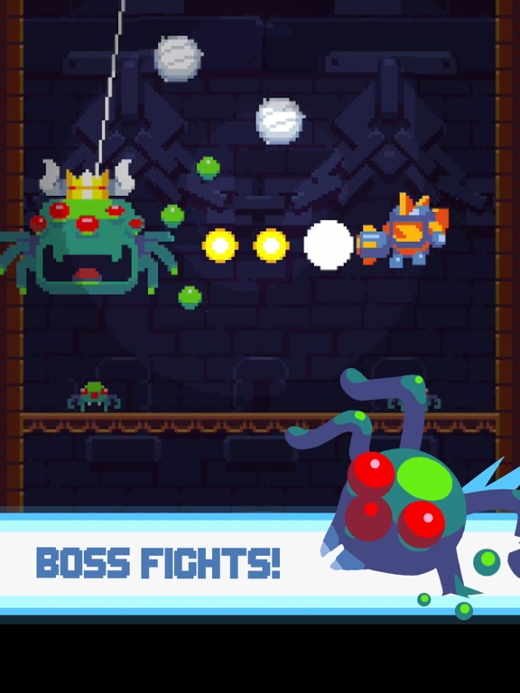 Screenshot 4 Tower Fortress