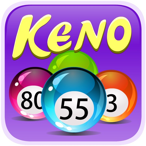 how to play keno classic