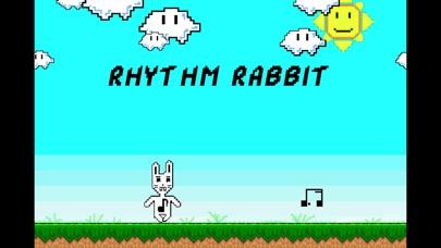 Rhythm Rabbit Screenshot 1