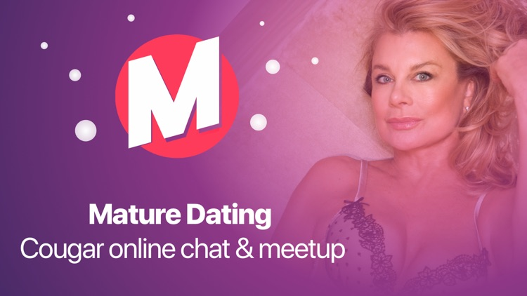 Dating apps for mature adults