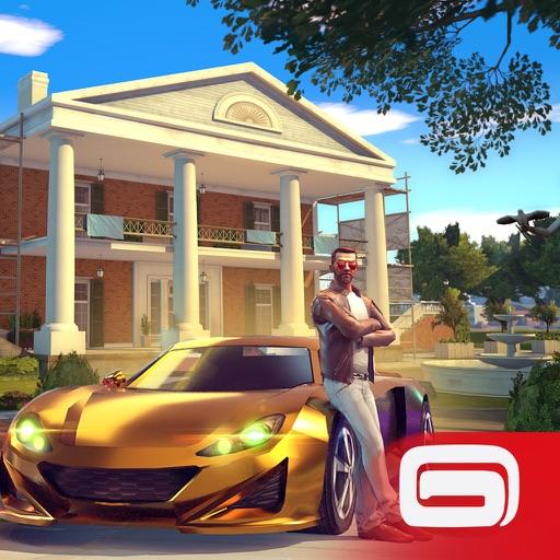 孤胆车神:新奥尔良 - 开放世界动作游戏