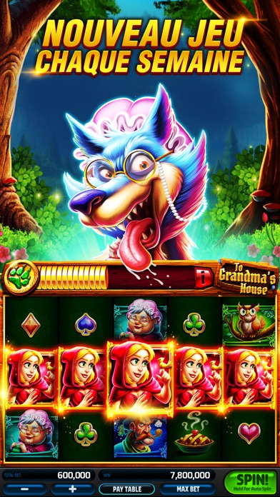 download Slotomania Casinos - Slots 777 apps 1