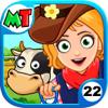 My Town Games LTD - My Town : Farm  artwork