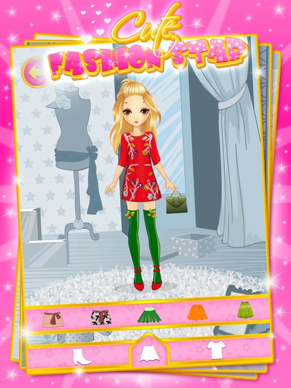 Fashion (Page 1) - Dress Up Games 53
