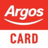 My Argos Card