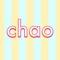 chao(チャオ)- 好きなファッションに出会えるアプリ