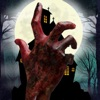 Haunted Home AR game for iPhone/iPad