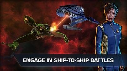 download Star Trek Timelines appstore review