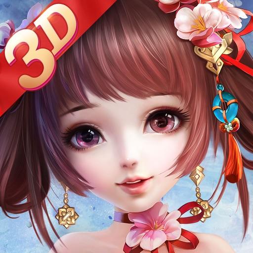 熹妃Q传-全球首款3D宫斗交友手游