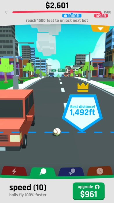 Baseball Boy! screenshot 4