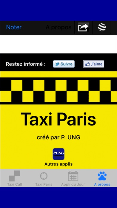 taxi paris par patrick ung. Black Bedroom Furniture Sets. Home Design Ideas
