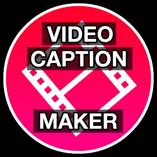 Video Caption Maker
