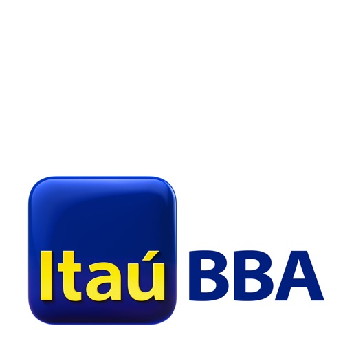 Itau BBA Conference App 2017