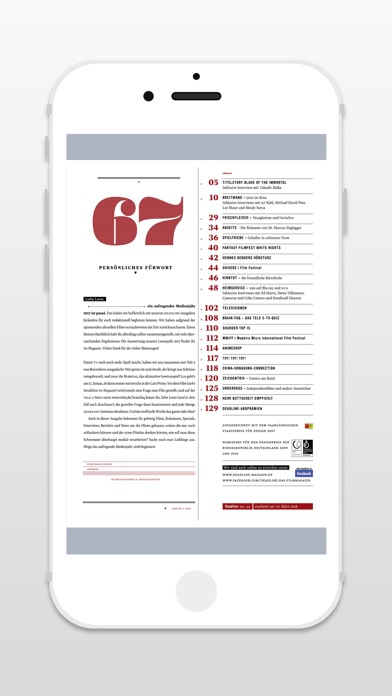 download deadline - Zeitschrift apps 1