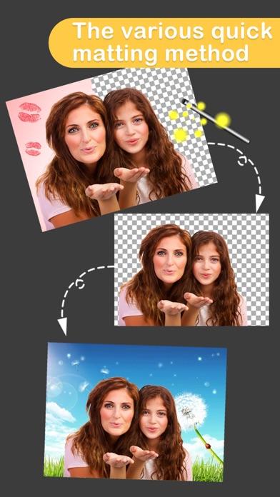 KnockOut HD Pro-Photo Editor Screenshots