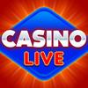 カジノライブ - ベガススロット&テーブルゲーム