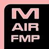 John Milner - M Air FMP Remote artwork