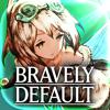 BRAVELY DEFAULT FAIRY'S EFFECT