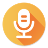 Mp3 Recorder 앱 아이콘 이미지