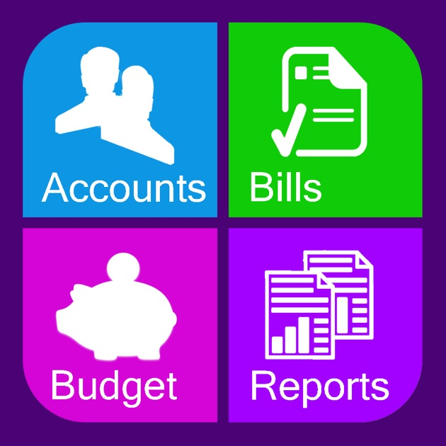 Home Budget Manager Lite on the App Store