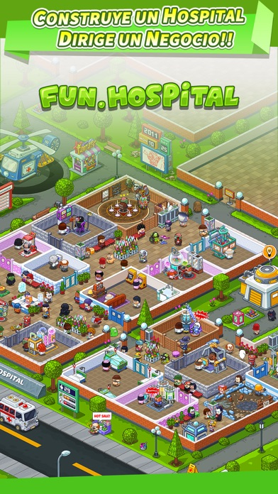 download Fun Hospital apps 4